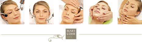 В Кабинета за Медицинска Козметика се работи с продуктите на Мари Кор